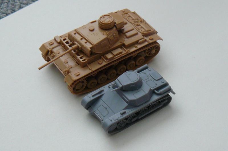 Minairons Panzer I Ausf. A P1340016