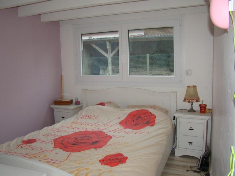Pour confirmer choix des couleurs du couloir, prévision des couleurs de la chambre Dsc00713