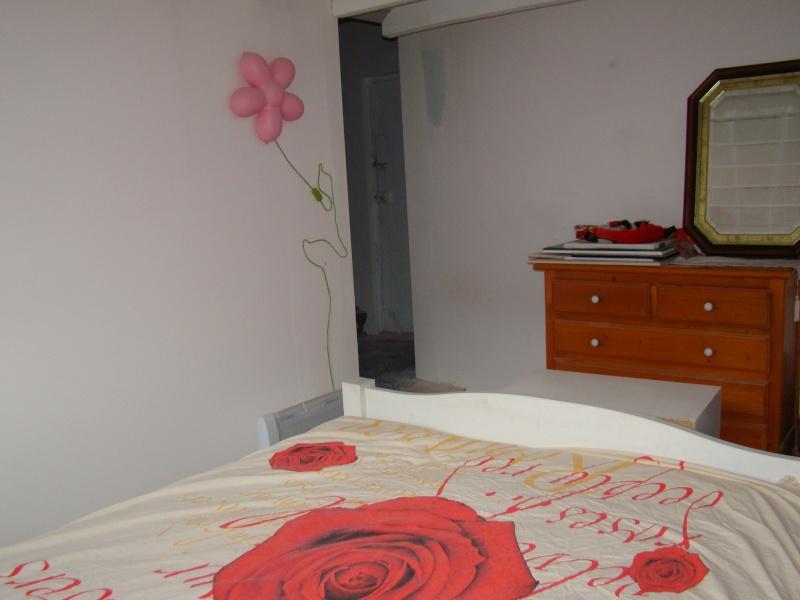 Pour confirmer choix des couleurs du couloir, prévision des couleurs de la chambre Dsc00715