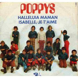 Isabelle je t'aime Poppys11