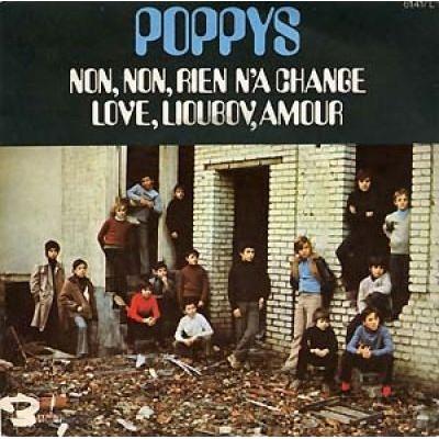 Non, non rien n'a changé - Page 2 Poppys12