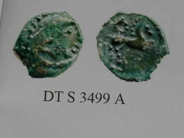 Bronze gaulois DT S3499A, oui (peut-être !?)  mais encore ? 10489610