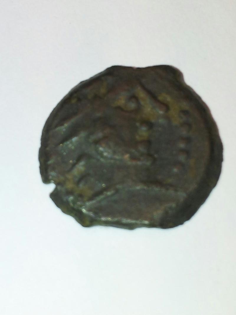 Bronze gaulois DT S3499A, oui (peut-être !?)  mais encore ? 13652411