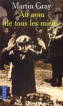 Au Nom De Tous Les Miens Couv5610