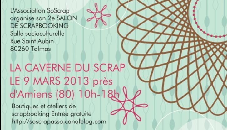 Salon du scrap près d'Amiens (80) le 9 mars Carte10