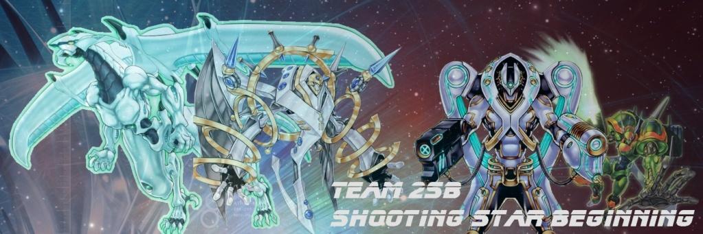 Team Shooting Star Beginning Yu-Gi-Oh !