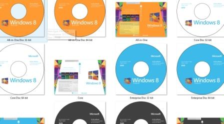 All Version Windows 8 DVD labels and Covers Dvd_la10