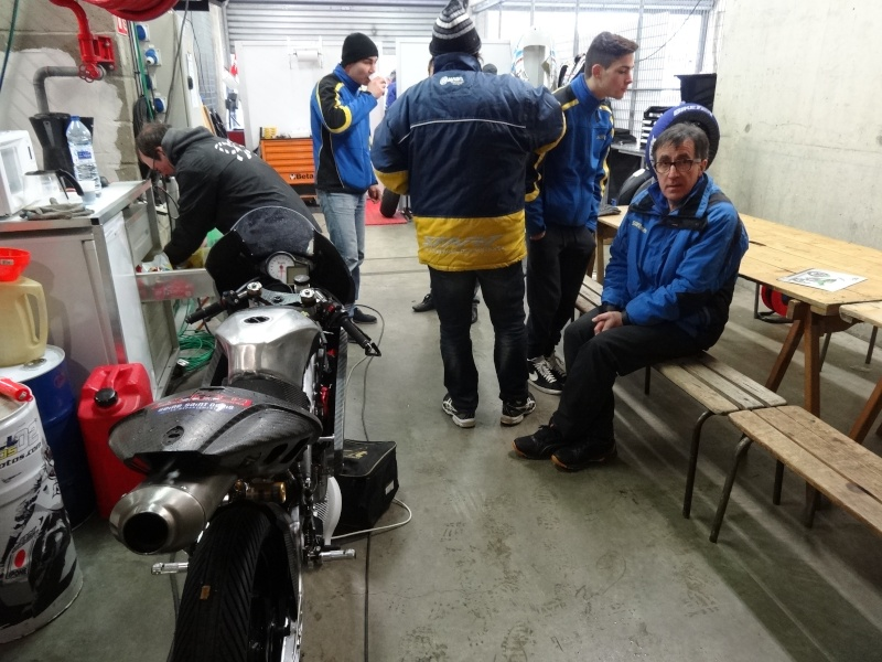 [FSBK] Le Mans, 31 Mars 2013 - Page 5 Dsc00918