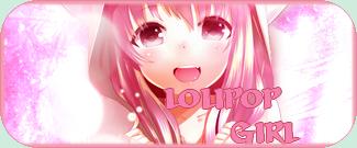"""Deuxième candidature (Non vous ne rêvez pas -.-"""") Lolipo11"""
