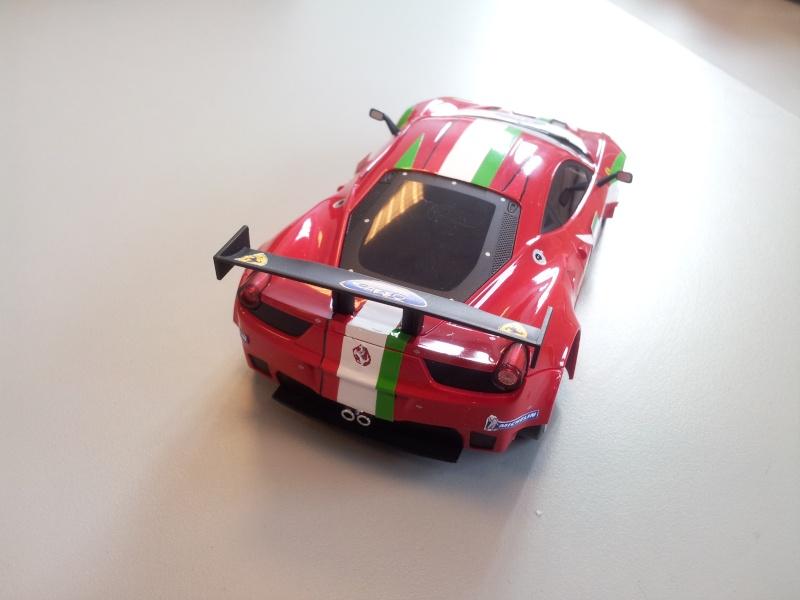 changement de carrosserie 20130314