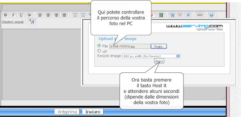 Come inserire le immagini Foto_910