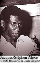 Jacques Stephen Alexis [Haïti] Jacque10