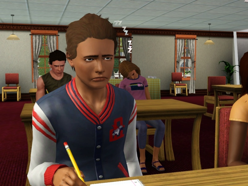 Vos photos sims 3 University  - Page 2 Screen11
