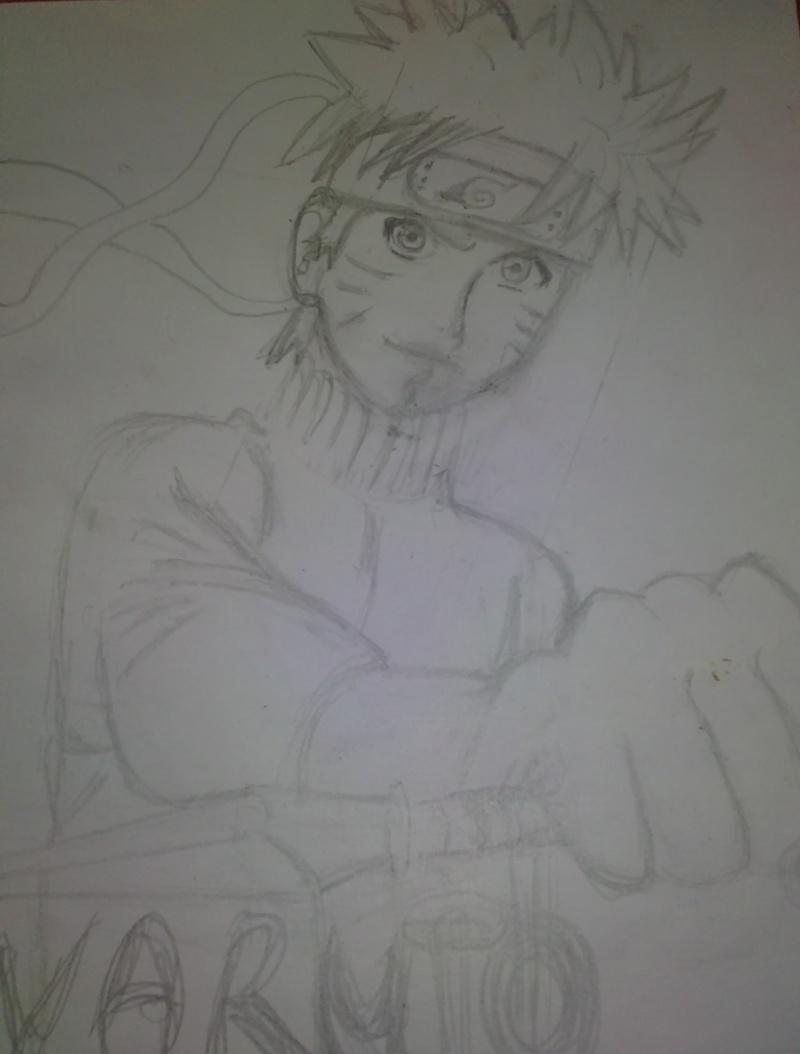 mes premiers dessins ! 24032010