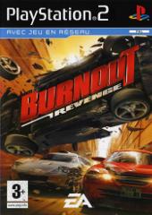 [PS2 Classics] Burnout - Revenge Br10