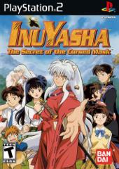 [PS2 Classics] InuYasha - The Secret of the Cursed Mask I-tsot10