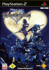 [PS2 Classics] Kingdom Hearts Kh10