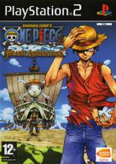 [PS2 Classics] One Piece Grand Adventure Opga10