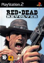 [PS2 Classics] Red Dead Revolver Rdr10