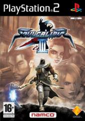 [PS2 Classics] SoulCalibur III Sciii10
