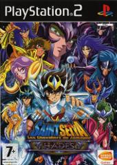 [PS2 Classics] Saint Seiya - Les Chevaliers du Zodiaque - Hades Ssh10