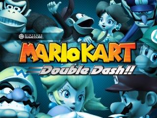 Mario Kart : Double Dash ! Mario_11