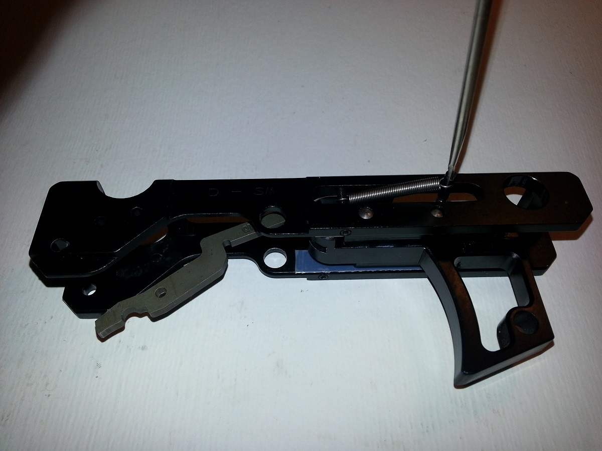 KRISS Vector Fire Control Group  **UPDATED 4-2-13** 4a13