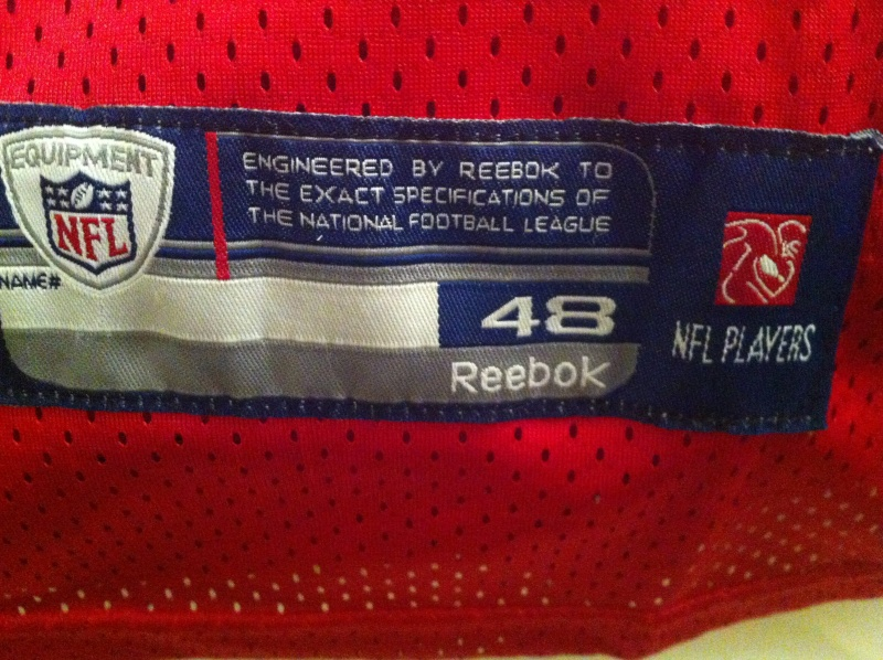Alex Smith Reebok Authentic... Real or Fake? Pls help :) Img_5215
