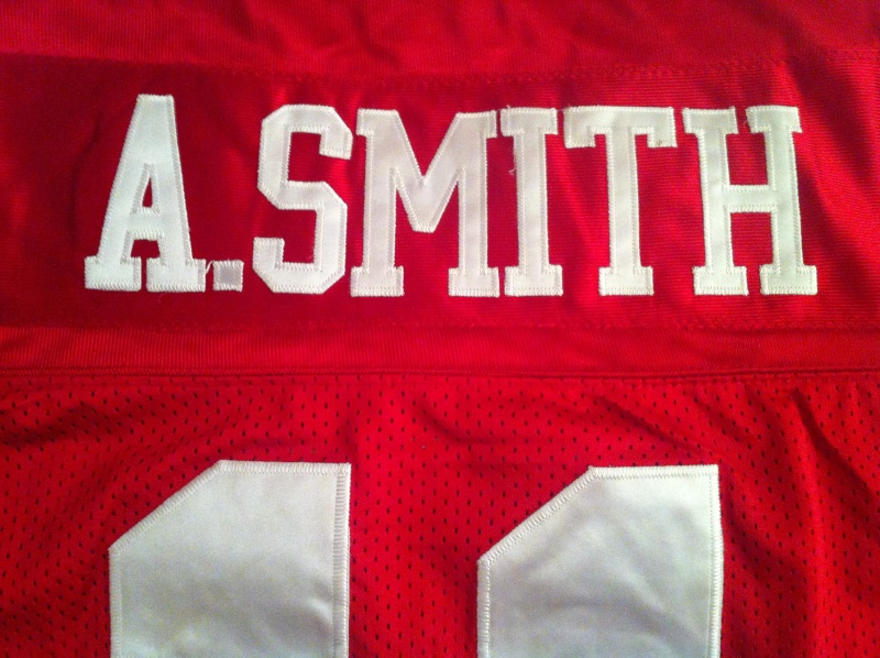 Alex Smith Reebok Authentic... Real or Fake? Pls help :) Img_5217