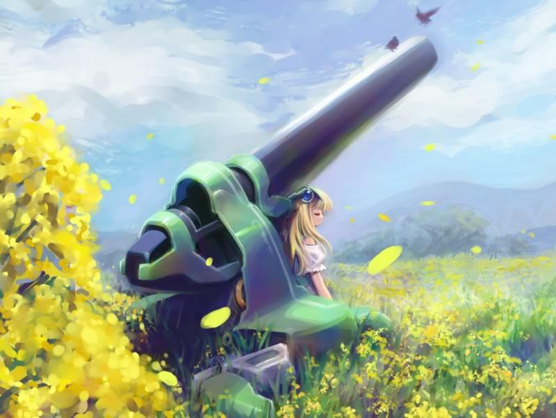 Heavy Artillery Magic  Sweptb11