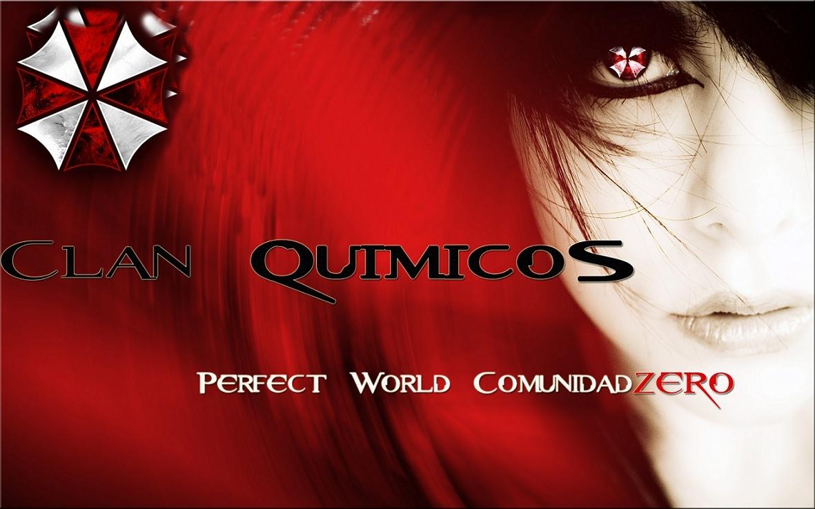Clan QuimicoS