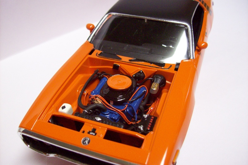 Plymouth Road Runner 1972 100_3820