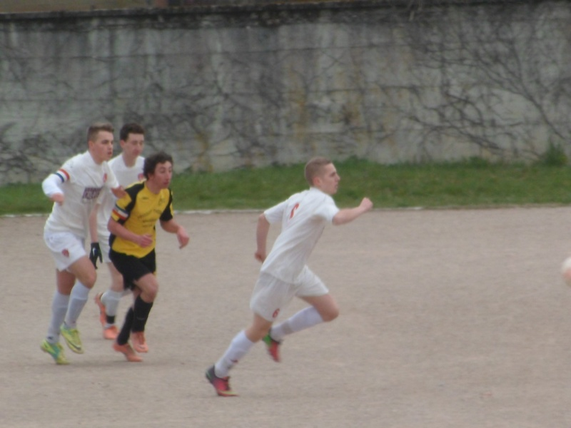 Match U18 - Groupe Saugeais Sam_1317