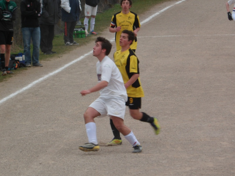 Match U18 - Groupe Saugeais Sam_1321
