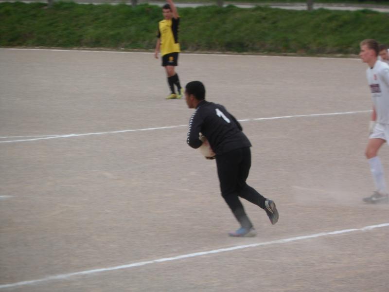 Match U18 - Groupe Saugeais Sam_1325