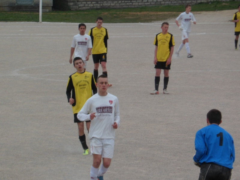 Match U18 - Groupe Saugeais Sam_1326