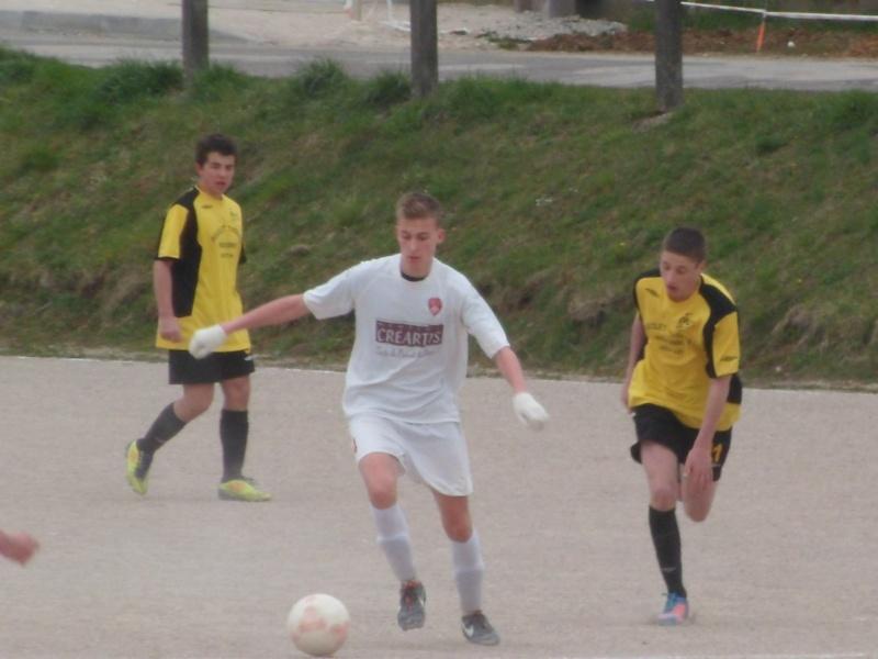 Match U18 - Groupe Saugeais Sam_1327