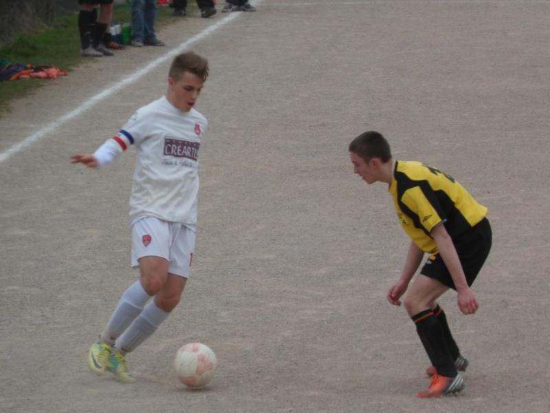 Match U18 - Groupe Saugeais Sam_1329