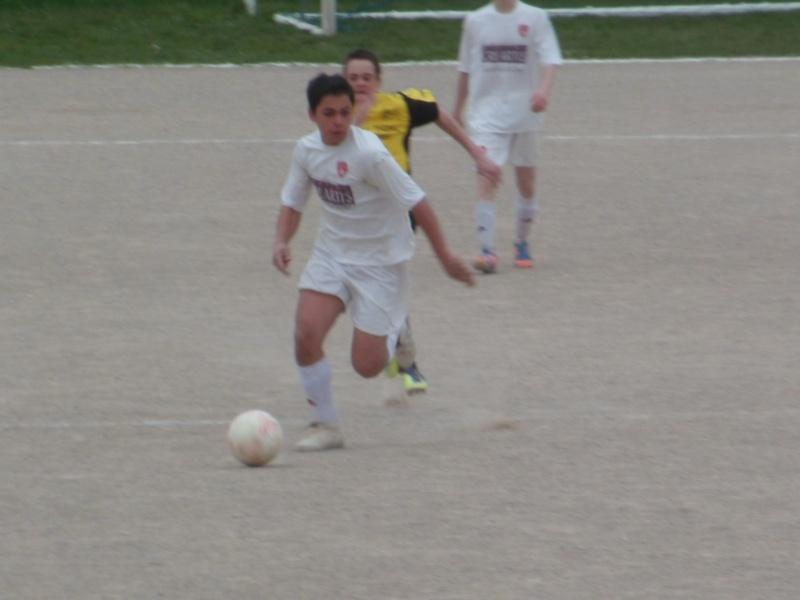 Match U18 - Groupe Saugeais Sam_1333
