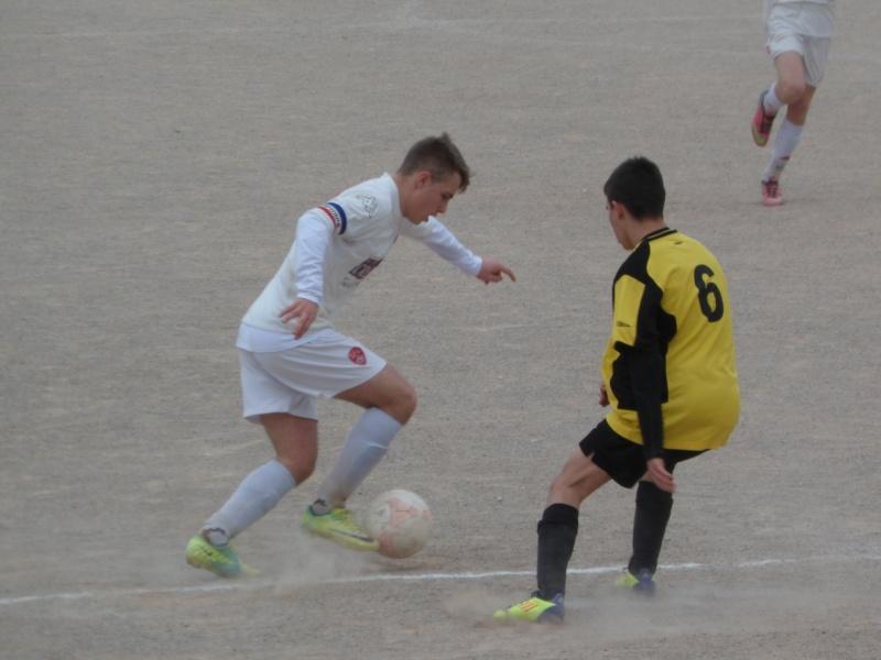 Match U18 - Groupe Saugeais Sam_1334