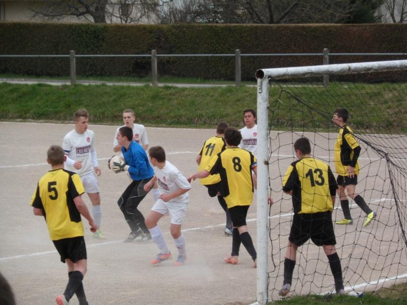 Match U18 - Groupe Saugeais Sam_1335