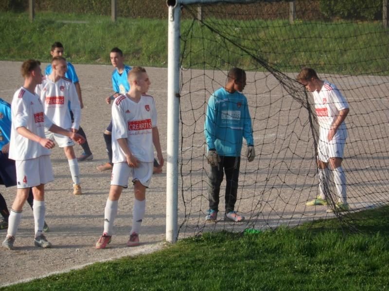 Match amical U18 contre Chatillon Sam_1474