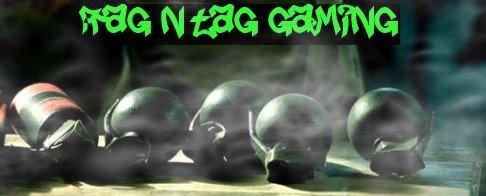 Frag n Tag Gaming