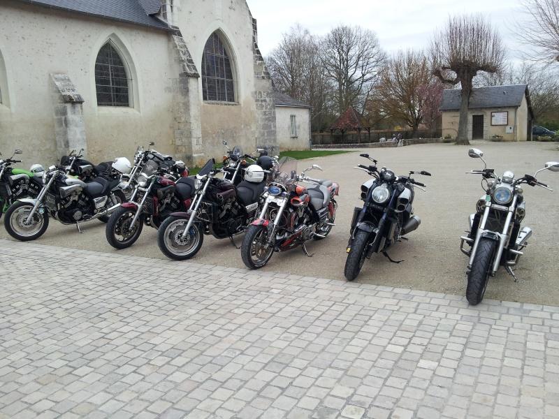 BALADE Chateaux de la Loire et Val de Loire 13-14 Avril 2013 - Page 3 20130411