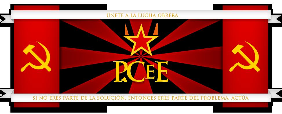 Partido Comunista de eEspaña