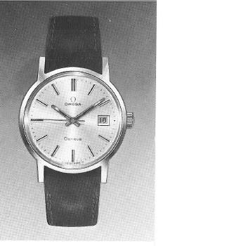 omega geneve 1974 ? 1504311