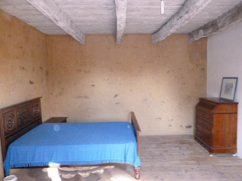 Conseil deco chambre corps de ferme breton - Conseil deco chambre ...
