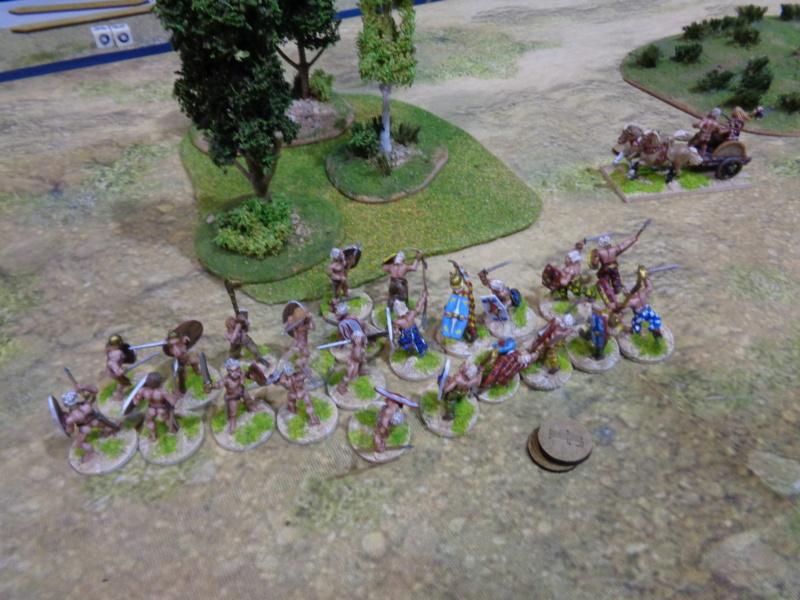 10ème Chevauchée des Dragons de Vaires: SAGA - L'Âge des Grecs Dsc00519