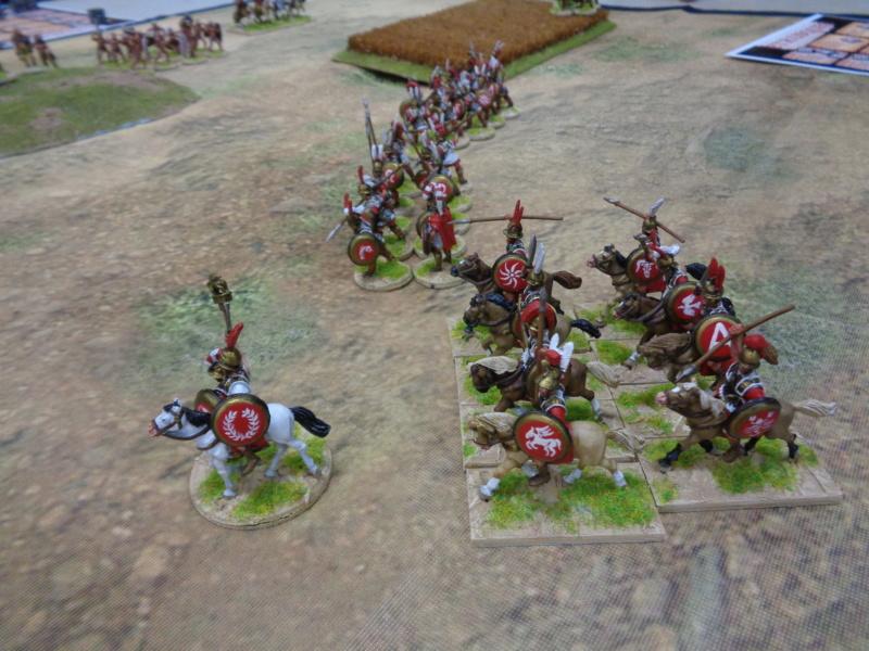 Week-end ludique chez les Grenadiers: les Grecs y étaient ! Dsc00625