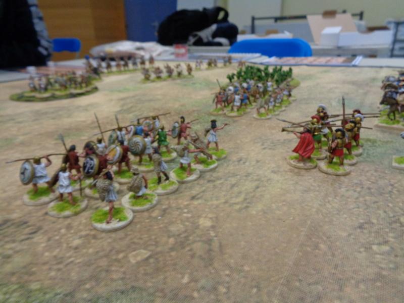 Week-end ludique chez les Grenadiers: les Grecs y étaient ! Dsc00749